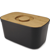 Joseph Joseph Bread container with board