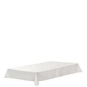Natale White tablecloth