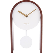 Smart Table clock