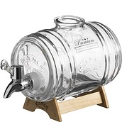 Kilner Liquor dispenser barrel