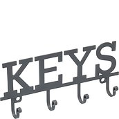 Keys Living Nostalgia Hanger for keys