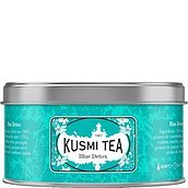 Blue Detox tea tin 125 g