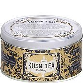 Earl Grey tea tin 125 g