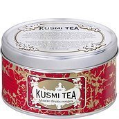 Four Red Fruits black tea tin 125 g