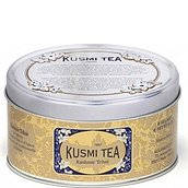 Kashmir Tchai black tea tin 125 g