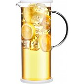 Kusmi ice tea pitcher