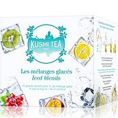 Kusmi Iced Blends Tea service 15 sachets