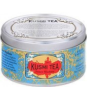 Prince Vladimir black tea tin 125 g
