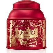 Tsarevna Tea red edition