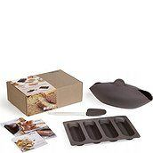 Lekue Craft bread baking set 3 el.
