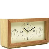 Term Table clock