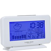 Weather Forecaster Alarm clock