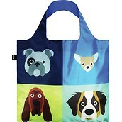 Loqi Reusable Bag Artists