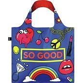 Loqi Reusable Bag Pop
