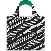 Loqi Reusable Bag Uberpup