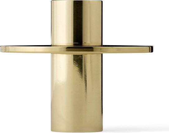Antipode 02 Candlestick polished