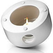 New Norm Candle warmer for tea