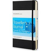 Passion Journal Travel Notebook
