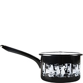 Moomins In The Kitchen Saucepan