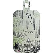 Moomins In the wild Cutting board 23 x 44 cm