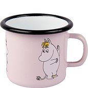 Retro Moomins Mug 250 ml