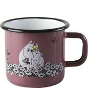 Retro Moomins Mug 370 ml
