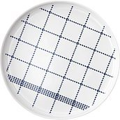 Mormor Blue Dinnerplate large