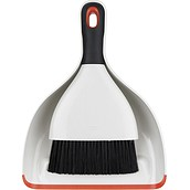 Good Grips Dustbroom and dustpan