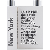 Phil Water bottle