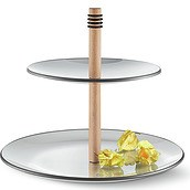 Joanna Three-tier serving dish