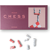 Printworks Play Chess set