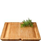 Grand Cru Cutting board grooved