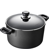 Classic Cooking pot with lid