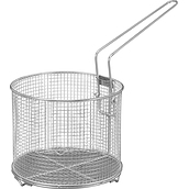 TechnIQ Deep-fat deep-frying basket