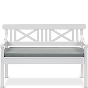 Drachmann Bench cushion 120 cm