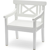 Drachmann White chair