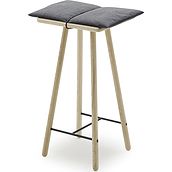 Georg Bar stool low