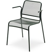 Mira Chair with armrests