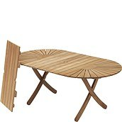 Selandia Oval table