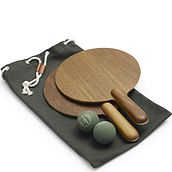 Skagerak Table tennis rackets and balls