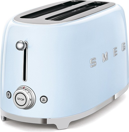 50's Style Four slice toaster