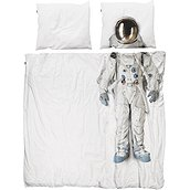 Astronaut Bedding