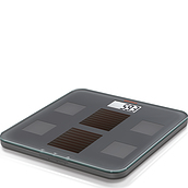 Solar Fit Electronic bathroom scale