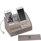 Stackers Docking station and jewelry box mini