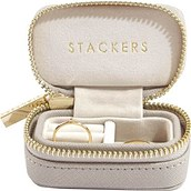 Travel Mini Stackers Jewelry box