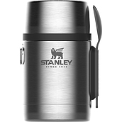 Adventure Dinner thermos with cutlery 0.53 l