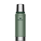 Legendary Classic Thermos green