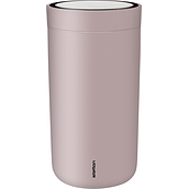 To-Go Click Thermal Mug 200 ml double steel