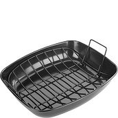 Performance Roasting pan with grill