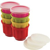Tala Jelly moulds mini 8 pcs
